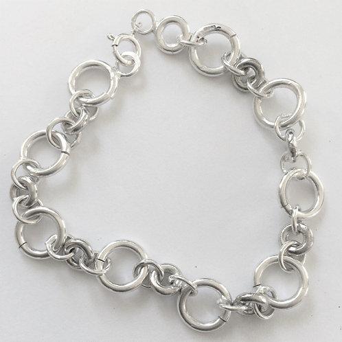 Rings Rings Bracelet
