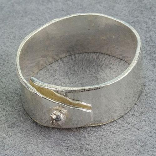 Cuff Ring
