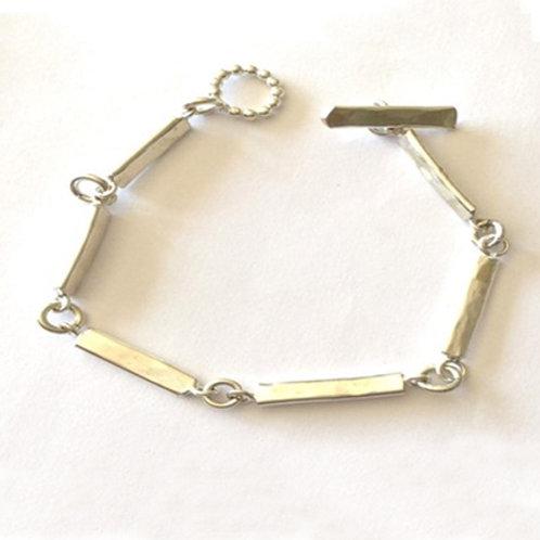 Flat Rod Bracelet