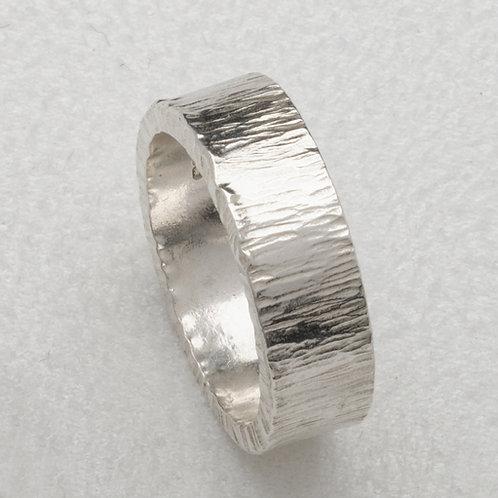 Ridged Edge Ring