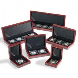 Luxusní krabičky na mince
