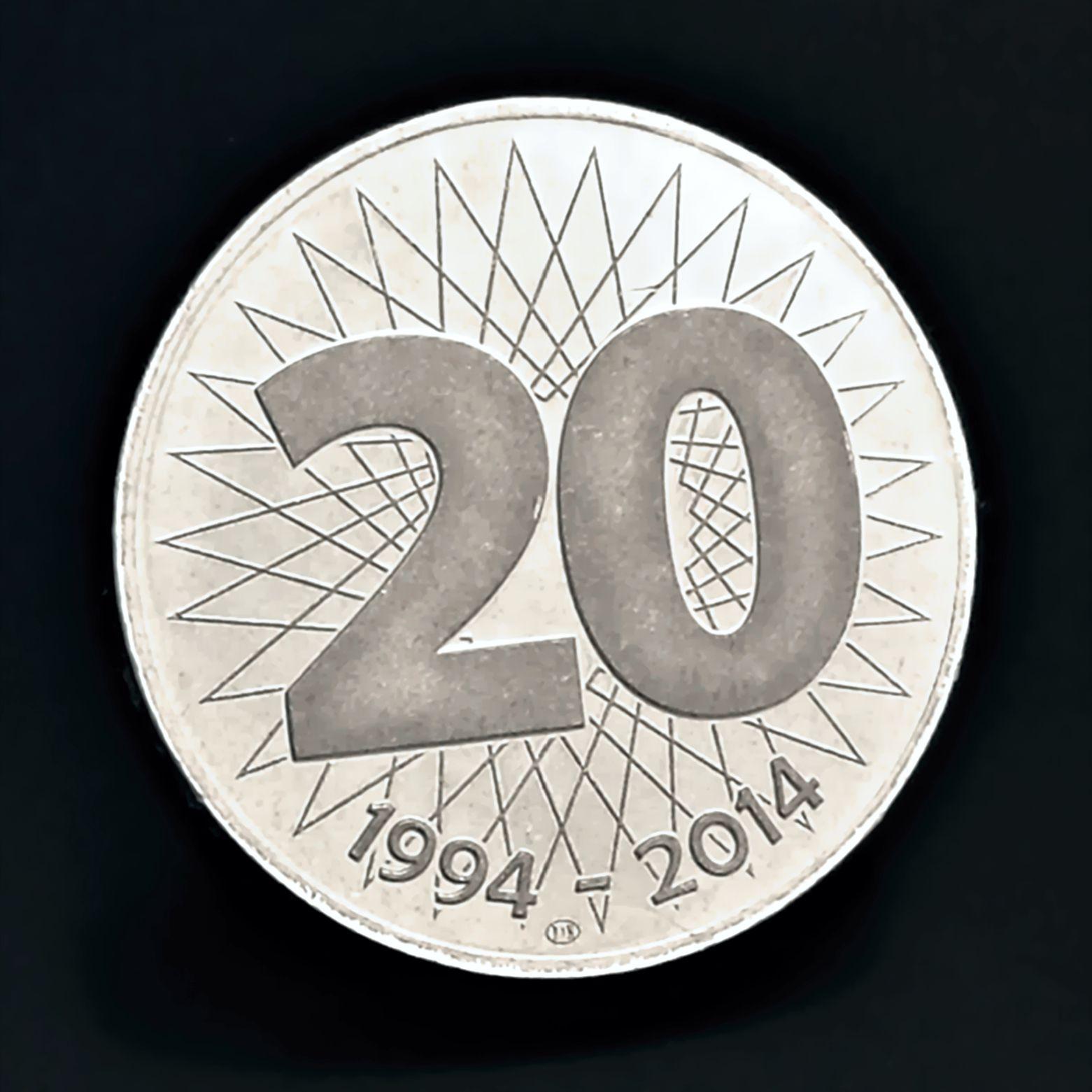Cínová medaile