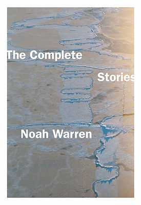 Warren The Complete Stories semi border