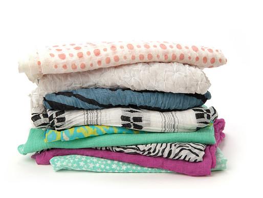 Tekniskt genombrott möjliggör återvinning av textil i stor skala