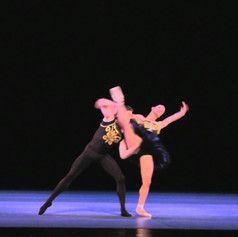 Jorma Elo's ONE/end/ONE (clip 1)
