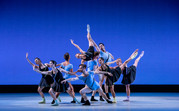Pretty Peculiar Things - Barak Ballet