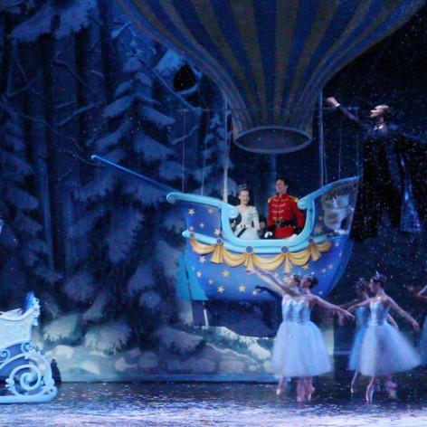 "Show Highlights - All-New ""The Nutcracker"" - Kansas City Ballet"