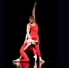 Red Angels - Pacific Northwest Ballet