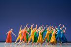 Daphnis et Chloé - Paris Opera Ballet