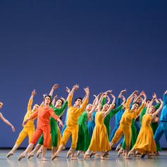 Daphnis et Chloë - Berlin National Ballet