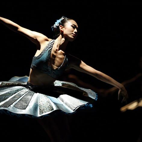 Tutu - Leipziger Ballet