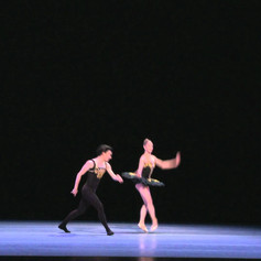 Jorma Elo's ONE/end/ONE (clip 2)