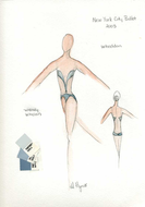 Liturgy - New York City Ballet