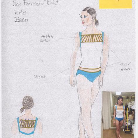 Bespoke - Houston Ballet