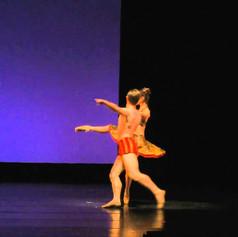 Tutu - Houston Ballet