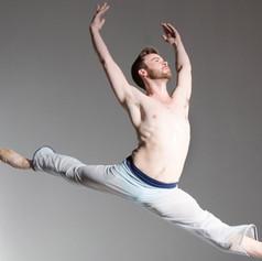 E/Space - Barak Ballet