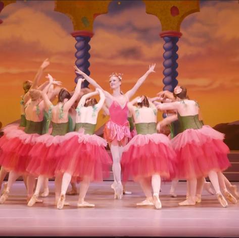 Experience Charlotte Ballet's Nutcracker
