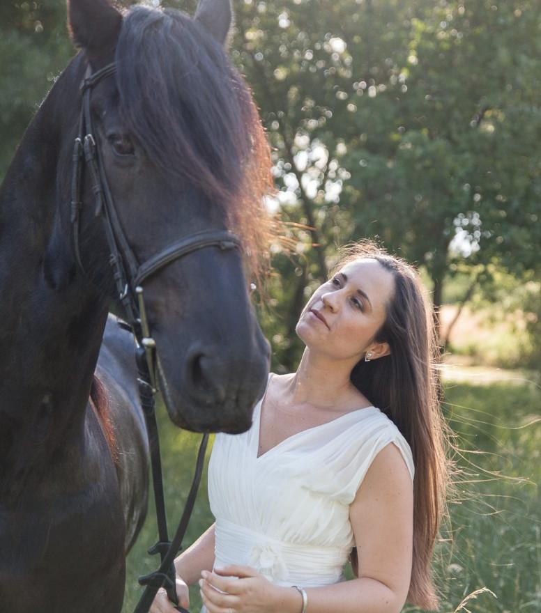 Le respect du cheval