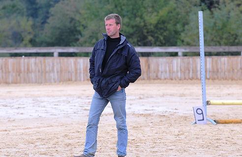 Les Écuries d'Artuzac, leçon d'équitation poney Alès