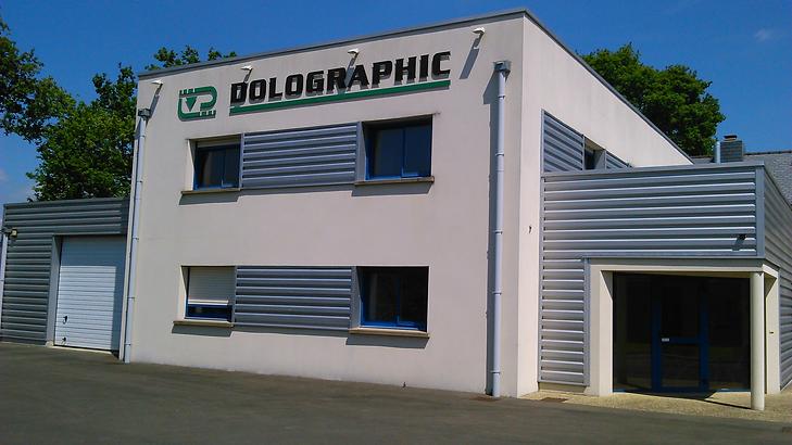 Entreprise Dolographic