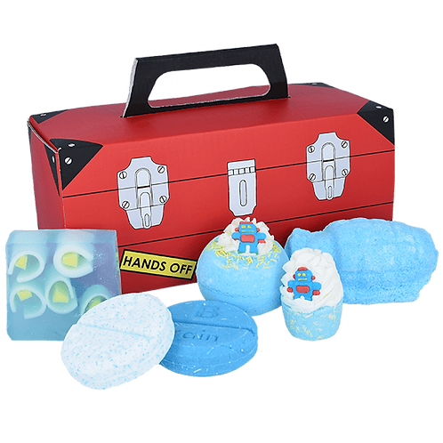 Hammer Time Toolbox Gift Pack