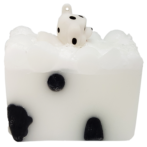 Puppy Love Soap
