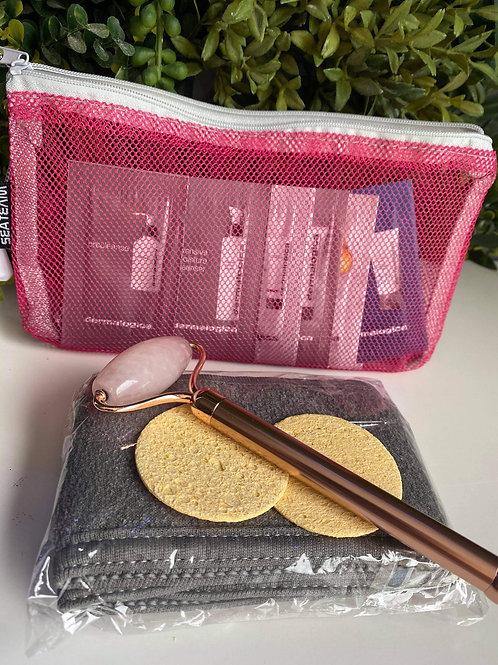 Rose Quartz Skin Kit