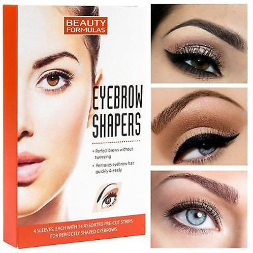 Eyebrow Shaper Kit