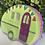Thumbnail: Deluxe Let's Go Camping Bath Bombs