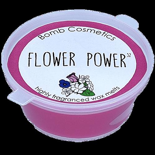 Flower Power Mini Wax Melt