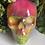 Thumbnail: Deluxe Medium Skull Bath Bomb