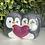 Thumbnail: Deluxe Penguin Love Bath Bomb