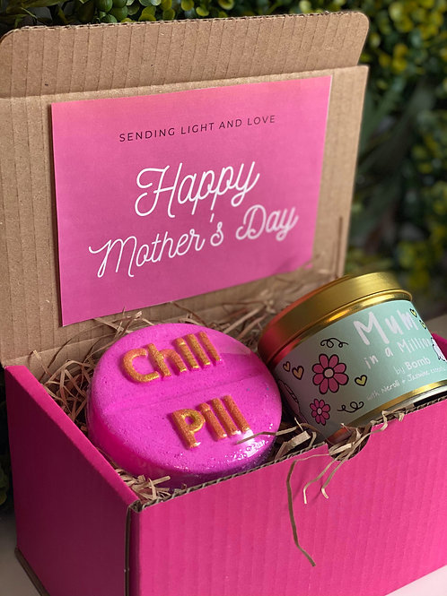 Chill Out Pamper Gift Box