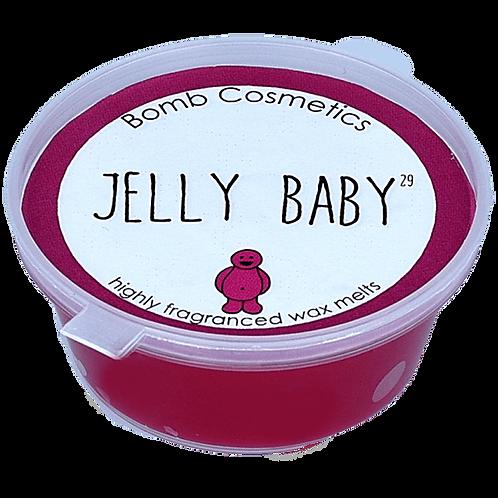 Jelly Baby Mini Wax Melt