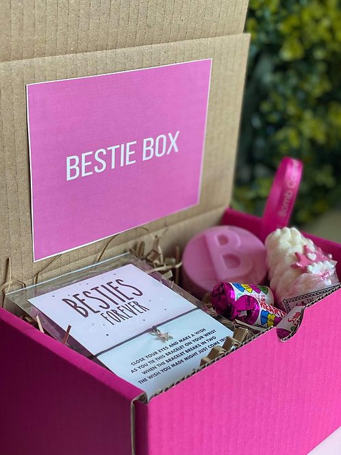 Bestie Treat Box