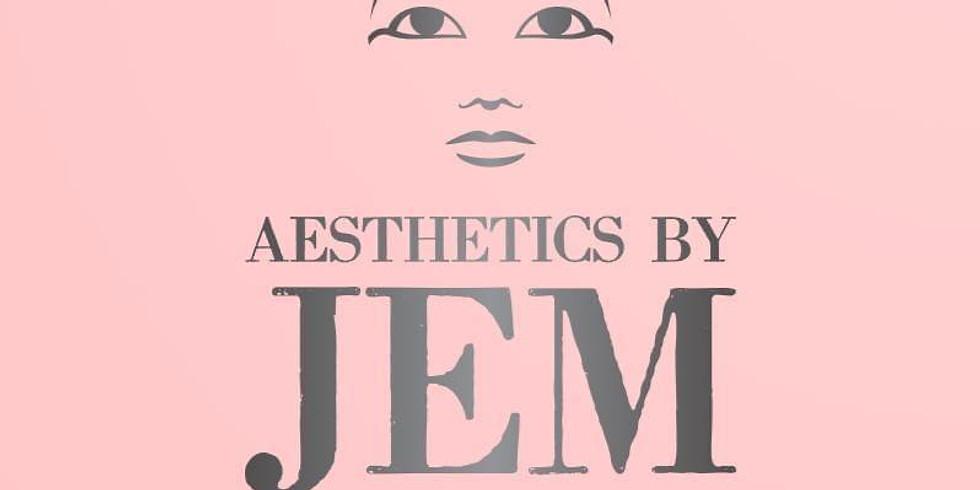 Aesthetics & Dermaplaning Clinic