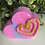 Thumbnail: Deluxe Two Hearts Together Bath Bomb