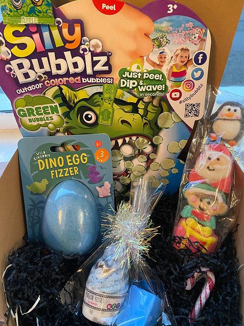 The Little Man Gift Set