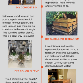 Simple DIY Projects You Can Do At Home