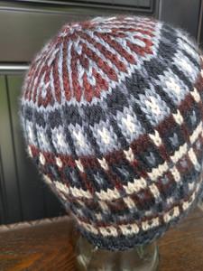 Afterski Hat