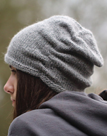 Ruched Hat and Boot Wraps