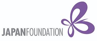 Japan Foundation Logo