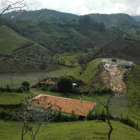 Candelay farm