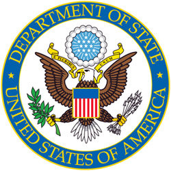 UD DEpartment of State