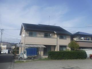 【設置の決め手】福島市 H様 邸 テスラPowerwall