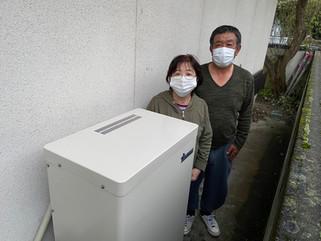【設置の決め手】福島市 佐藤 義博 様 邸