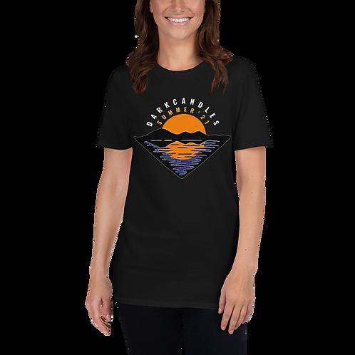 Dark Candles Summer '21 Short-Sleeve Unisex T-Shirt