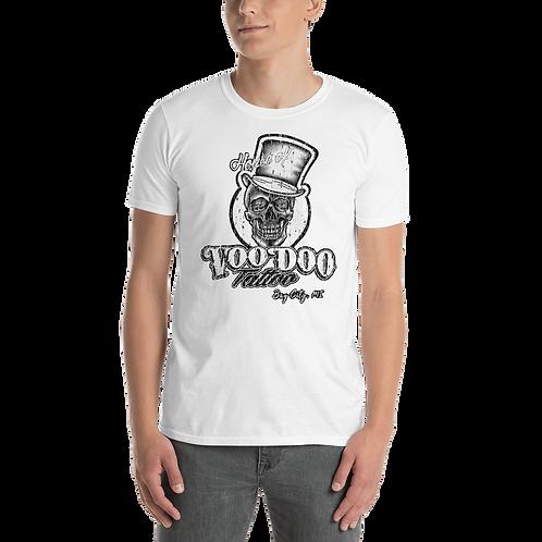 VooDoo Tattoo Unisex T-Shirt