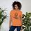 Thumbnail: Orange VooDoo Short-Sleeve Unisex T-Shirt