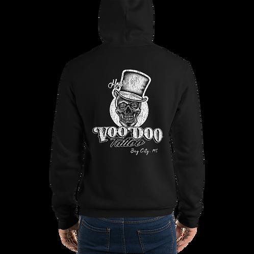 Light Weight VooDoo Zip Up